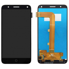 Дисплей с тачскрином Alcatel Pop 4 ( OT-5051D ) черный