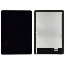 Дисплей с тачскрином Huawei MediaPad T5 10.0' (AGS2-L09/ AGS2-W09) черный