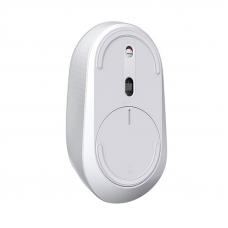 Мышь беспроводная Xiaomi MIIIW Wireless Office Mouse MWWM01 (белая)