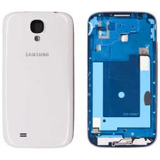 Корпус Samsung Galaxy S4 GT-i9500 белый
