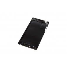 Корпусной часть (Корпус) LG P700/P705 Optimus L7 рамка дисплея (Original)