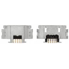 Разъем зарядки Sony Xperia Z1/Z2/ZR/ZL/Z3 C6903/D6503C5502/D6603