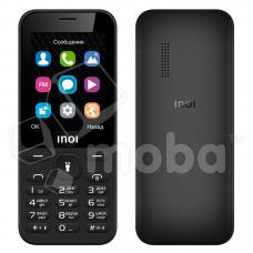 Сотовый телефон INOI 239 (ЗУ в комплекте) Черный