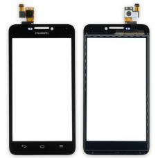 Тачскрин Huawei Ascend G630 черный