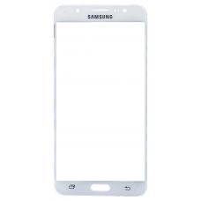 Стекло для дисплея Samsung Galaxy J7 (2016) SM-J710F белое