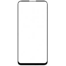 Защитное стекло полное для Huawei Honor 9c / Play 3 / P40 Lite E / Y7p / Enjoy 10 черное