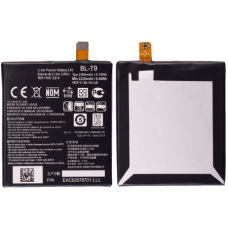 Аккумулятор LG Nexus 5 D821/ K500DS/ K500N BL-T9
