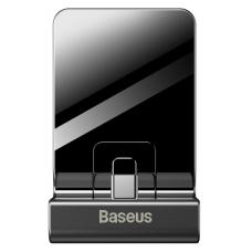 Док-станция подставка Baseus SW Adjustable Charging Stand GS10 (WXSWGS10-01) (black)