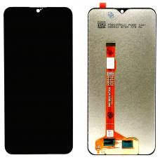 Дисплей с тачскрином Vivo Y11/Vivo Y12/Vivo Y15/Vivo Y17/Vivo Y3  черный
