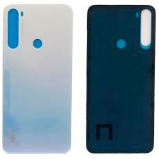 Задняя крышка Xiaomi Redmi Note 8 белая