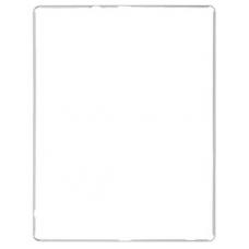 Рамка для iPad 3 / iPad 4 (A1416/A1430/A1458/A1459/A1460) белая
