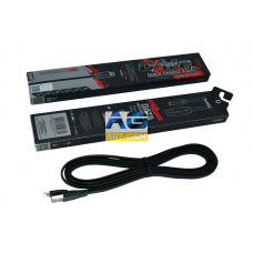 USB Провода REMAX 5/5S Lightning 1m RC-001i Black