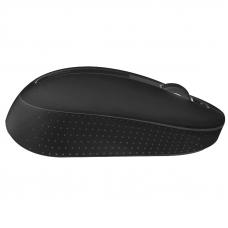 Мышь беспроводная Xiaomi MIIIW Wireless Office Mouse MWWM01 (черная)
