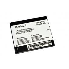 АКБ ALCATEL TLi014C7 / One Touch 4024D Pixi Firs 1450mAh