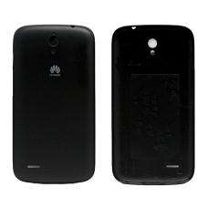 Задняя крышка Huawei Ascend G610 черная