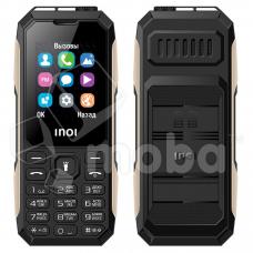 Сотовый телефон INOI 106Z Черный