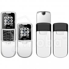 Сотовый телефон INOI 288S Серебро