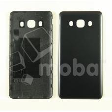 Задняя крышка для Samsung J510F (J5 2016) Черный