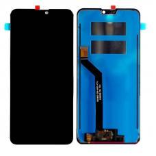 Дисплей с тачскрином Asus ZenFone Max Pro M2 ZB631KL (X01B) черный