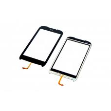 Сенсорное стекло,Тачскрин HTC T7373 Touch Pro 2 (Original)