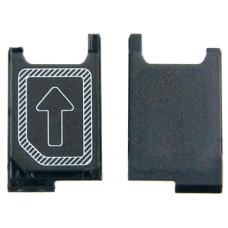 Лоток Sim-карты Sony Xperia Z3 / Z3 compact / Z5 compact D6603 / D5803 / E5823