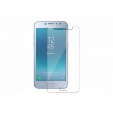 Защитное стекло Samsung Galaxy J2/ J2 Pro (2018) SM-J250 прозрачное