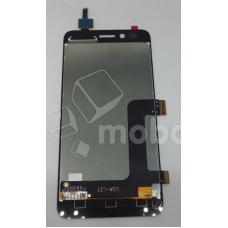 Дисплей для Huawei Y3 II LTE (LUA-L21) в сборе с тачскрином Черный