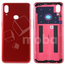 Задняя крышка для Samsung A107F (A10s) Красный