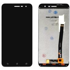Дисплей с тачскрином Asus ZenFone 3 5.2' ZE520KL (Z017D) черный оригинал