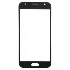 Стекло для дисплея Samsung Galaxy J3 (2017) SM-J330F черное