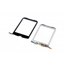 Сенсорное стекло,Тачскрин HTC T4242 (Cruise 2)