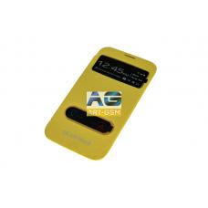 Чехлы книжки Flip Cover N7100/Galaxy Note 2 (с окошком)