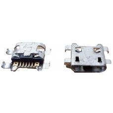 Разъем зарядки LG V10 H961S