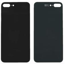 Задняя крышка для iPhone 8 Plus черная