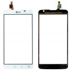 Тачскрин LG G Pro Lite Dual D686 белый