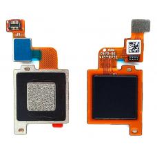 Шлейф сканер отпечатка пальца Xiaomi Mi A1 / Mi 5X черный