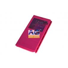 Чехлы книжки Flip Cover Note 4 / N910C Galaxy (с окошком)