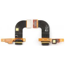 Шлейф зарядки Sony Xperia M5 / M5 Dual E5603 / E5633