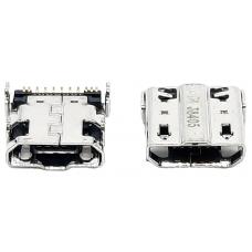 Разъем зарядки Samsung Galaxy N7100/i9500/i9505/C101