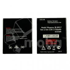 АКБ для Fly BL8017 ( FS458 )