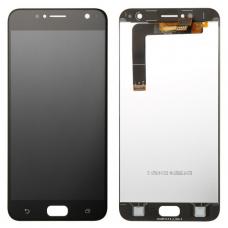 Дисплей с тачскрином Asus ZenFone 4 Live ZB553KL (X00LDA) черный