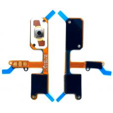 Шлейф кнопки Home Samsung Galaxy J3 (2017) SM-J330F