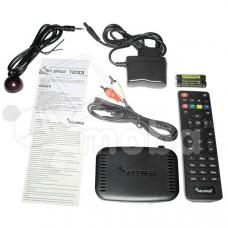 ТВ-приставка Selenga T20DI (DVB-T/DVB-T2)