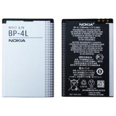 Аккумулятор Nokia BP-4L (Nokia E63/ E72/ E90/ E6-00/ E6/ E52)