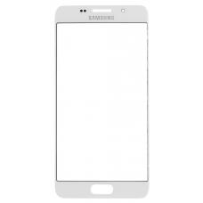 Стекло для дисплея Samsung Galaxy A5 (2016) SM-A510F белое