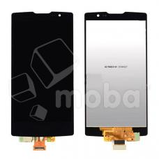 Дисплей для LG H422 Y70 (Spirit) в сборе с тачскрином Черный