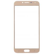 Стекло для дисплея Samsung Galaxy J4 (2018) SM-J400 золотое