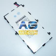 Аккумуляторная батарея, АКБ Samsung Galaxy Tab 3  (7.0) T210/T211 4000mAh 3.7V 14.80Wh