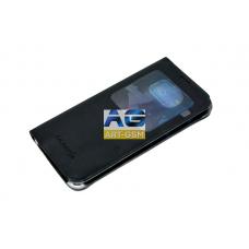 Чехлы книжки Flip Cover S6 Galaxy (с окошком)