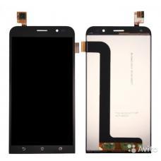 Дисплей с тачскрином Asus ZenFone Go ZB450KL (X009D) черный